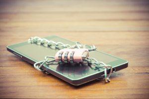 Locked Cellphone-Infidelity Investigative Services