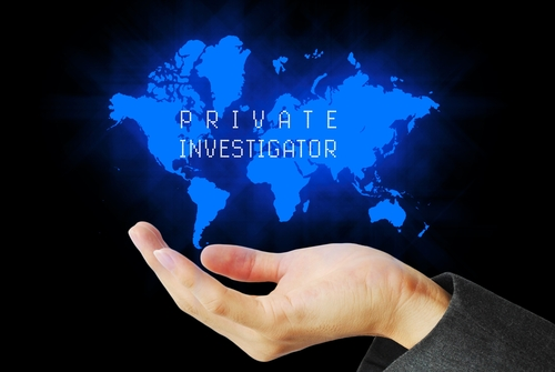 The Real World of Private Investigating