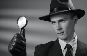 private investigator arlington